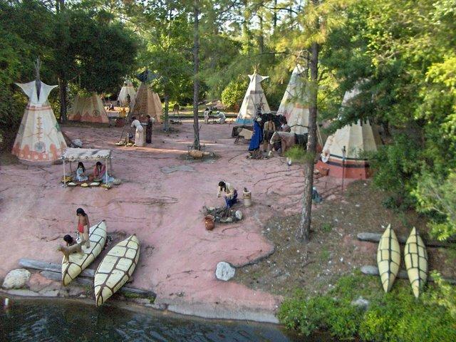 Magic Kingdom - Walt Disney World  Hpim1911