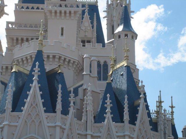 Magic Kingdom - Walt Disney World  Img_2910