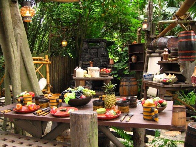 Magic Kingdom - Walt Disney World  Img_4212