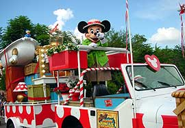 Disney's Animal Kingdom à Walt Disney World Resort Jammin10