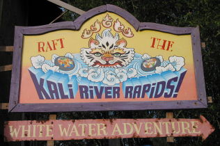 Disney's Animal Kingdom à Walt Disney World Resort Kali-s10