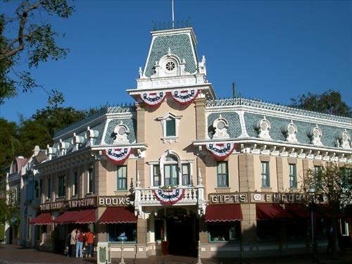 Magic Kingdom - Walt Disney World  Kbempo10