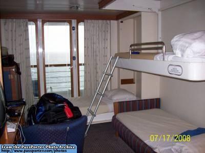Disney Cruise Line,  Les Croisières  Disney Kindom10