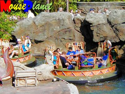 Disney's Animal Kingdom à Walt Disney World Resort Krr_ra10