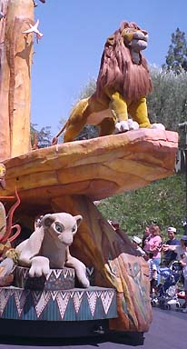 Disney's Animal Kingdom à Walt Disney World Resort Lksimb10