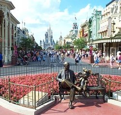 Magic Kingdom - Walt Disney World  Magic-10