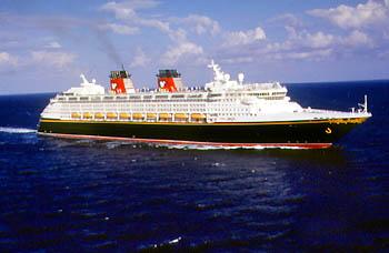 Disney Cruise Line,  Les Croisières  Disney Magic12