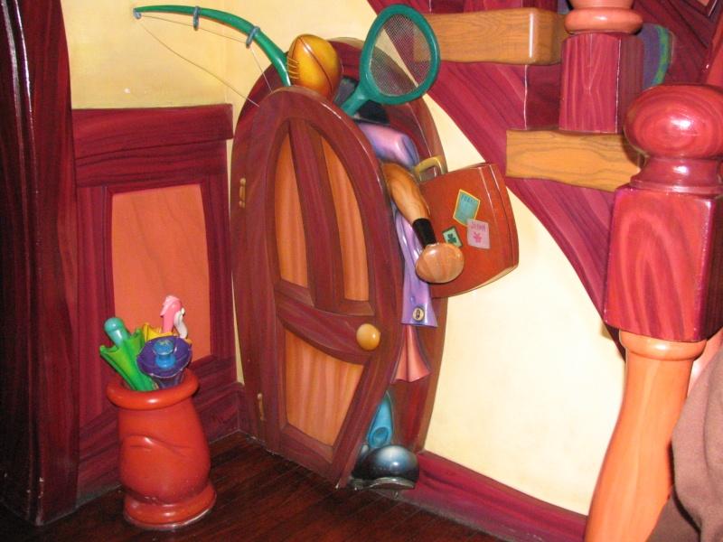 Magic Kingdom - Walt Disney World  Mickey10