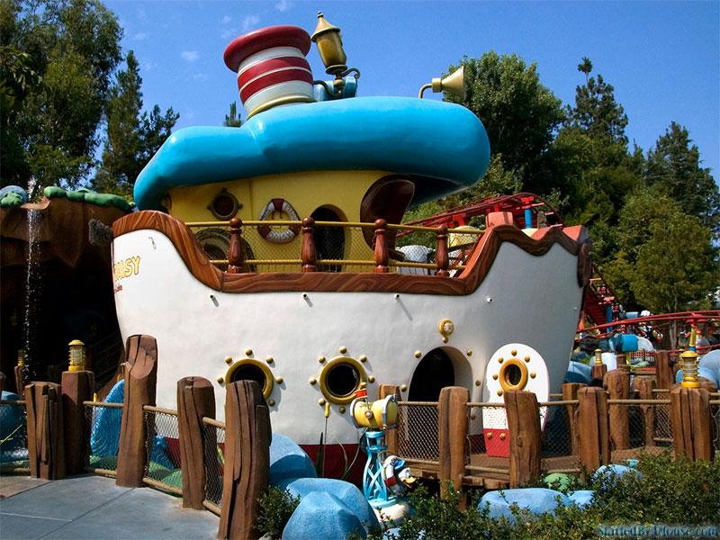 Magic Kingdom - Walt Disney World  Missda10