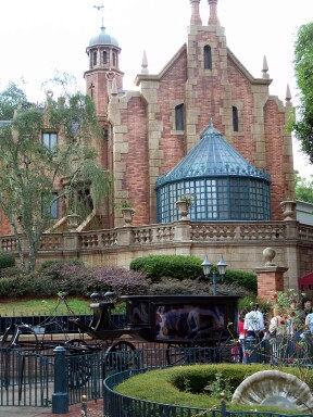 Magic Kingdom - Walt Disney World  Mk_man10