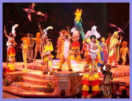 Disney's Animal Kingdom à Walt Disney World Resort Orl910