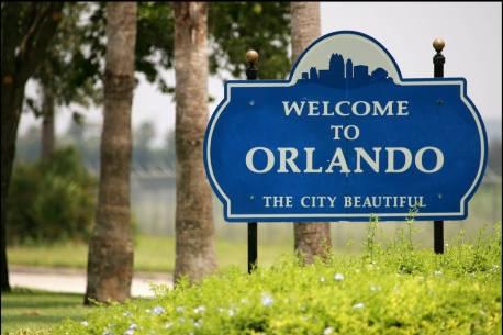 Magic Kingdom - Walt Disney World  Orland10