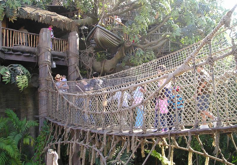 Magic Kingdom - Walt Disney World  P2110011