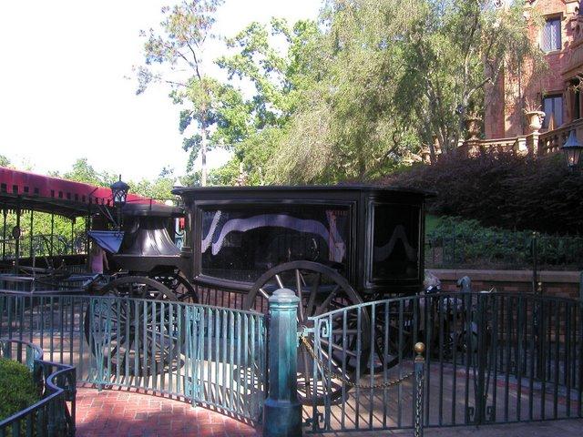 Magic Kingdom - Walt Disney World  P4240010
