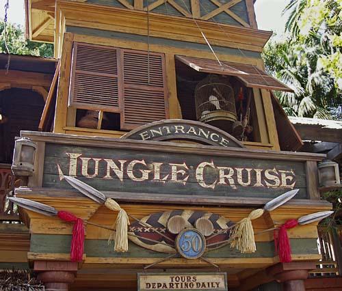 Magic Kingdom - Walt Disney World  P6202310