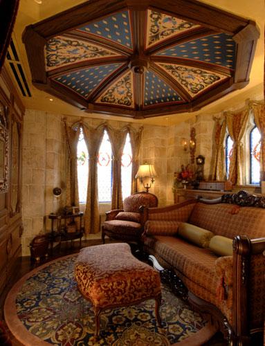 Magic Kingdom - Walt Disney World  Parlor10