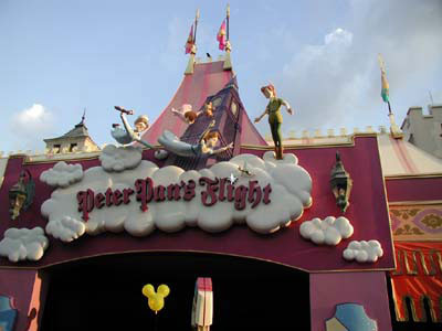 Magic Kingdom - Walt Disney World  - Page 2 Peter-12