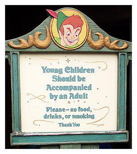 Magic Kingdom - Walt Disney World  - Page 2 Peterp10