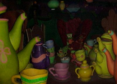 Magic Kingdom - Walt Disney World  - Page 2 Pic710
