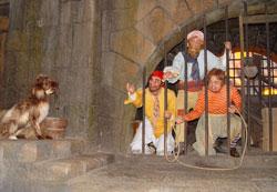 Magic Kingdom - Walt Disney World  Pirate15