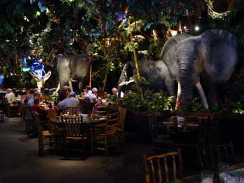 Disney's Animal Kingdom à Walt Disney World Resort Rainfo13