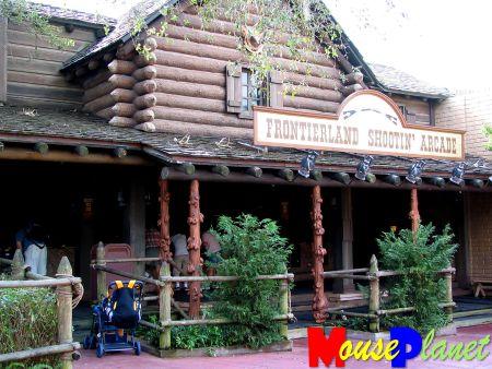 Magic Kingdom - Walt Disney World  Shooti12