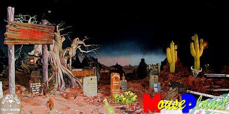 Magic Kingdom - Walt Disney World  Shooti13