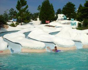 BLIZZARD BEACH WALT DISNEY WORLD ORLANDO Snowst10