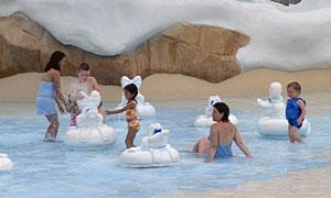 BLIZZARD BEACH WALT DISNEY WORLD ORLANDO Tikesp10