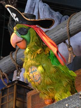 Magic Kingdom - Walt Disney World  Tiki_r10