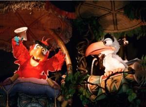 Magic Kingdom - Walt Disney World  Tikiro10