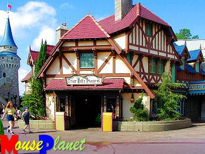Magic Kingdom - Walt Disney World  - Page 2 Tinker10