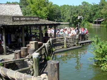 Magic Kingdom - Walt Disney World  Tomsaw10