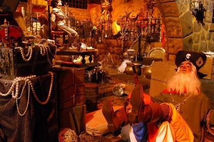 Magic Kingdom - Walt Disney World  Tr11
