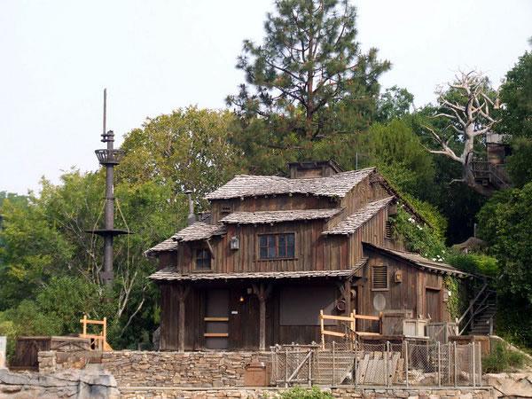 Magic Kingdom - Walt Disney World  Tsi2_010