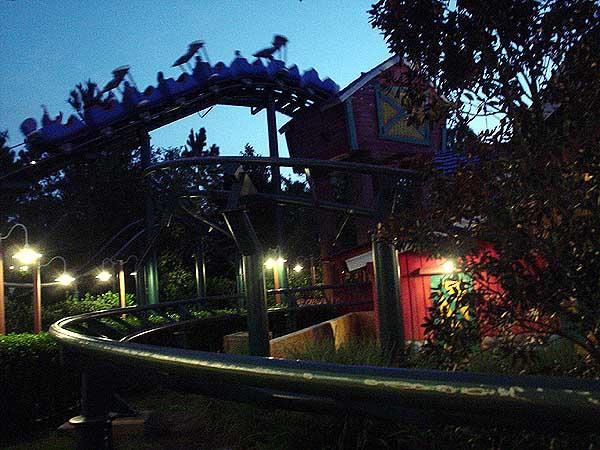 Magic Kingdom - Walt Disney World  Wdw610