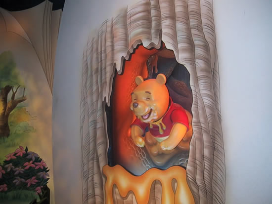 Magic Kingdom - Walt Disney World  - Page 2 Winnie10