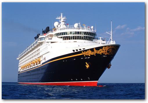 Disney Cruise Line,  Les Croisières  Disney Wonder10