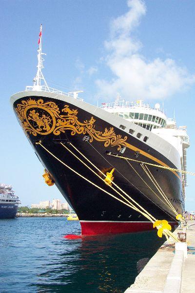 Disney Cruise Line,  Les Croisières  Disney Wonder11