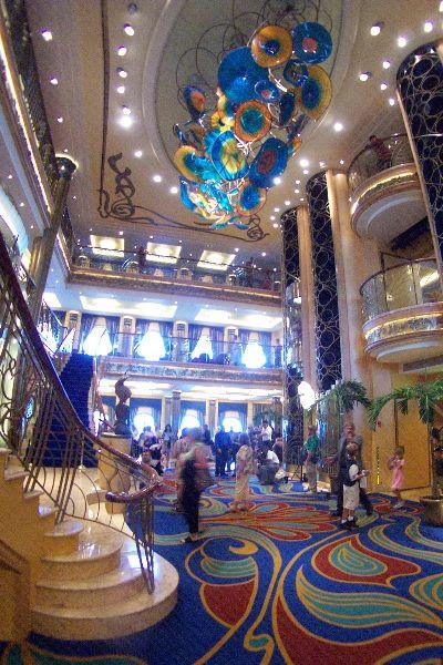 Disney Cruise Line,  Les Croisières  Disney Wonder12