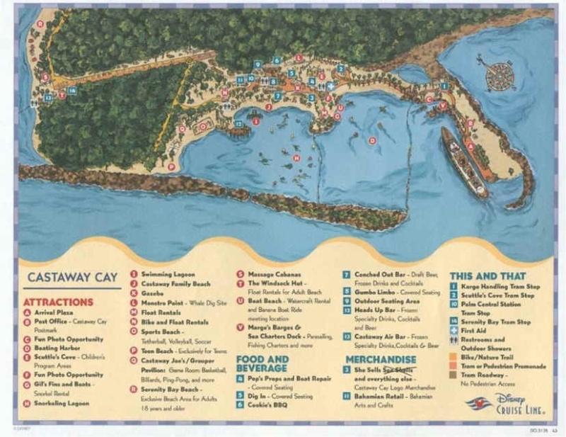 Disney Cruise Line,  Les Croisières  Disney Wpe1310