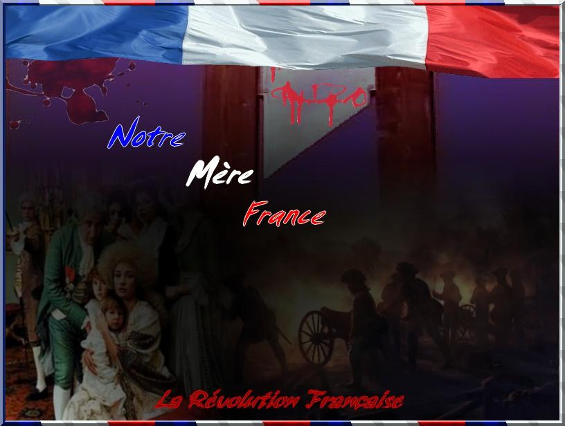 Notre Mère France
