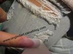 Technique pour le limage. 17069812
