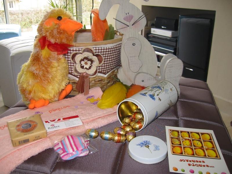 Echanges de Pâques 2010: LES PHOTOS !!! Img_8420