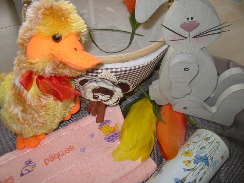 Echanges de Pâques 2010: LES PHOTOS !!! Img_8421