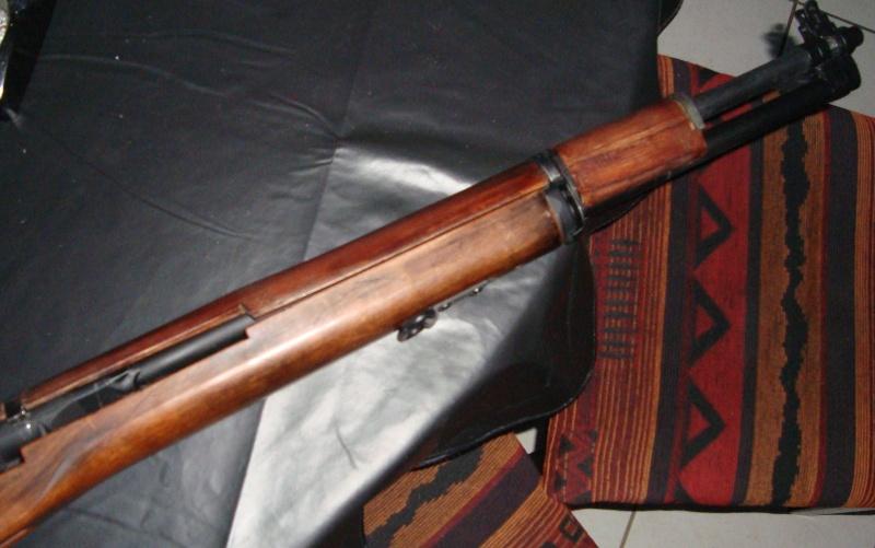 M14 conversion M1 garand Home made Dsc00621