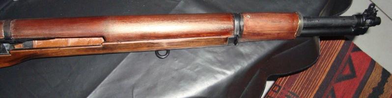 M14 conversion M1 garand Home made Dsc00622