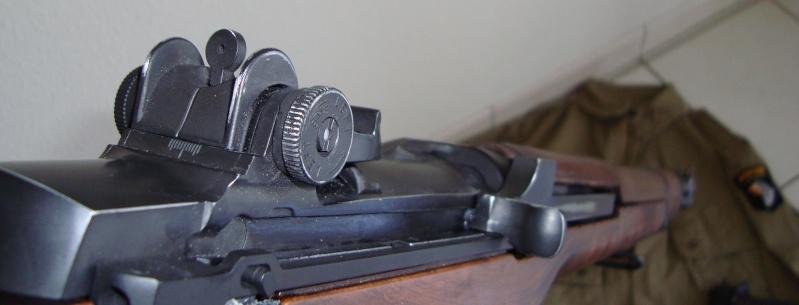 M14 conversion M1 garand Home made Dsc00645