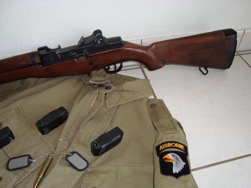 M14 conversion M1 garand Home made Dsc00647
