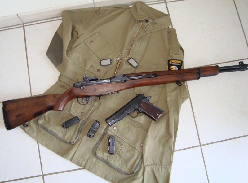 M14 conversion M1 garand Home made Dsc00648